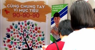 Mỹ hỗ trợ Việt Nam phòng chống AIDS ,HIV, AIDS, HIV/AIDS, Emmaus Ha Noi, Emmaus Hà Nội, Emmaus, Emau, Emmau