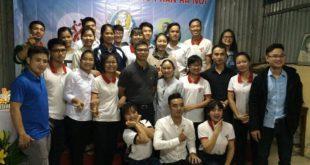 HIV, AIDS, HIV/AIDS, Emmaus Ha Noi, Emmaus Hà Nội, Emmaus, Emau, Emmau, lễ bổn mạng, lễ sinh nhật