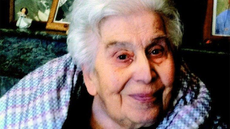 Đấng Đáng kính Enrica Beltrame Quattrocchi