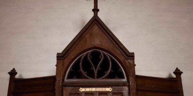 Bí mật tòa giải tội và nạn lạm dụng tính dục
